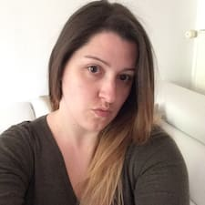 Profilo utente di Eloïse