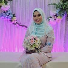 Adila User Profile