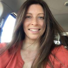 Loreena - Uživatelský profil