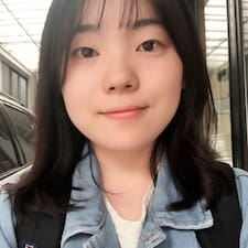Profil Pengguna 윤정