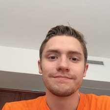 Profil korisnika Landon