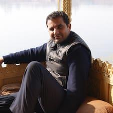Profil Pengguna Fayaz