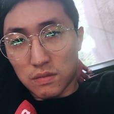 Το προφίλ του/της Shin