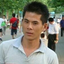 光健 User Profile