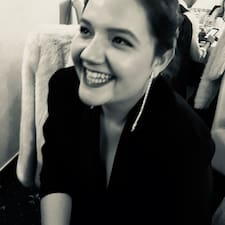 Miru Ioana User Profile