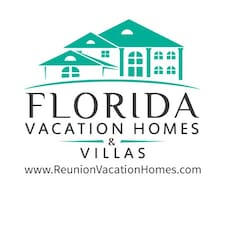 Perfil de usuario de Florida