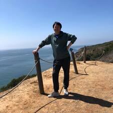 Profil korisnika Youyun