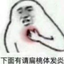 Профиль пользователя 辣