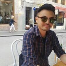 Gebruikersprofiel Keng Yew