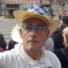 Manuel User Profile