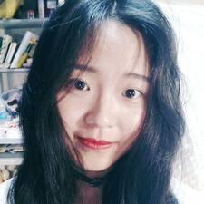 Profil Pengguna 蝶