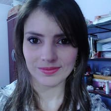 Cilene User Profile