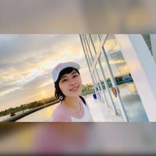 Profilo utente di Wan-Ting