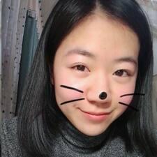 Profil utilisateur de 一诺