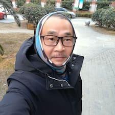 Fuwuhao(Howard) User Profile