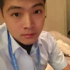 Profilo utente di 功科