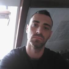 François-Joseph - Uživatelský profil