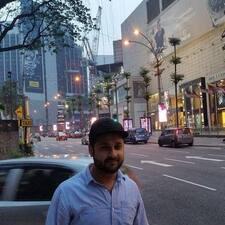 Shahid Brukerprofil