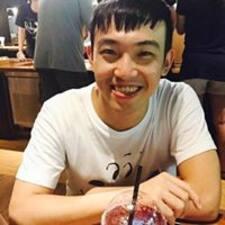 Nutzerprofil von Ping-Jui