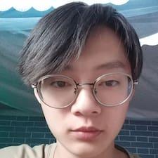 Nutzerprofil von 文溢