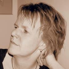 Jutta User Profile