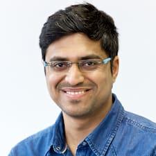 Kameswar User Profile