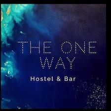 Nutzerprofil von The One Way