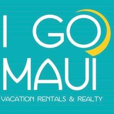 I Go Maui Vacation Rentals Brugerprofil