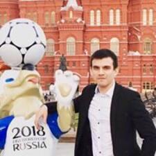 Денис Brukerprofil
