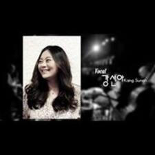 Profilo utente di Sun Ah
