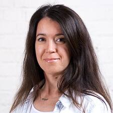 Nailya User Profile