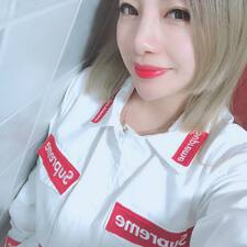 Profil korisnika 慧婷
