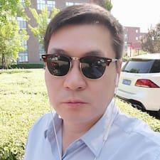 Το προφίλ του/της 吴建涛
