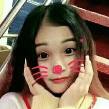 佳汝 felhasználói profilja