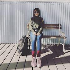 Jingjie User Profile