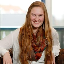 Dorothea Brukerprofil