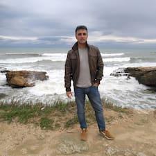 Fco. Javier User Profile