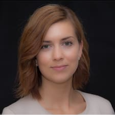 Janina Brugerprofil