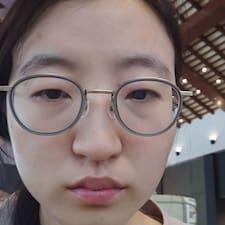 菲菲 felhasználói profilja