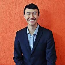 Rodrigo Kenji - Profil Użytkownika