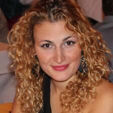 Profilo utente di Eleana