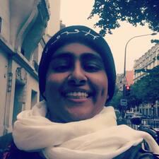 Rawan felhasználói profilja