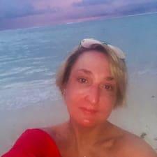Profil Pengguna Алина