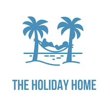 The Holiday Home User Profile