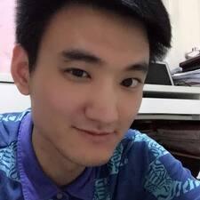 晋 User Profile