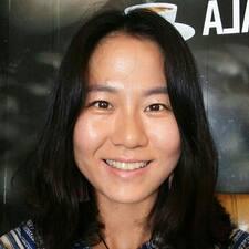 Profil utilisateur de Namkyung