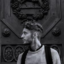 Profil korisnika Pietro Francesco