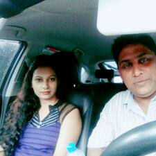 Jayantha User Profile