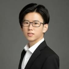 Huang Brugerprofil