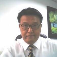 Profil utilisateur de 福新